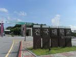 【感謝信】收到19年9月赴韓讀博P同學感謝信一封