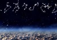 12星座用韩语怎么说?(上)