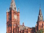 国内专升本学生如何成功获取多所英国大学offer?