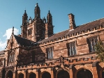 非211大学无专业背景学生如何申请悉尼大学教育/语言学双OFFER