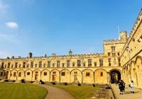 英国大学新资讯汇总 12所英国大学语言班信息