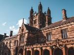 无专业背景且均分未达要求成功申请到悉尼大学IT专业