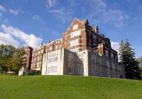 加拿大卡爾頓大學住宿條件如何
