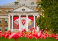 美國威斯康星大學麥迪遜分校怎么樣 排名優勢著名校友介紹