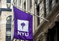 美國紐約大學世界排名 權威榜單排名介紹