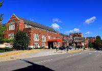 普渡大學西拉法葉校區怎么樣 如何申請