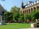 自考本科学生70分申请到阿德莱德大学、QUT等商科名校!